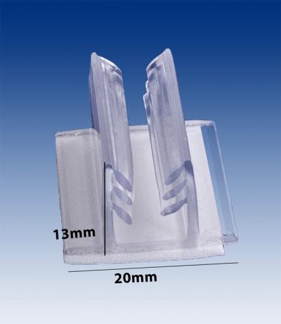 Supergrip 20mm bredd-5/1220mm - med tejp