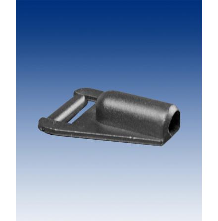Adapter för 6mm enkel spjut