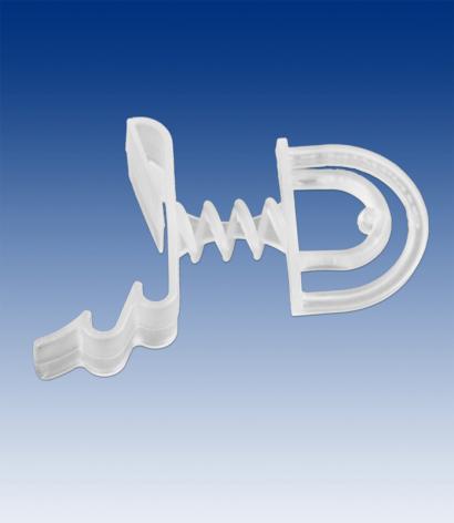 Skylthållare-datalist wobbler