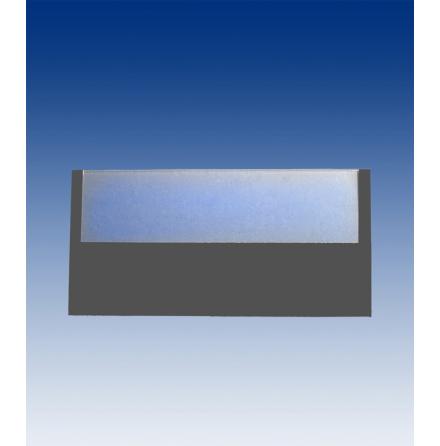 Hylltalare 160x80 Fönster148x41mm