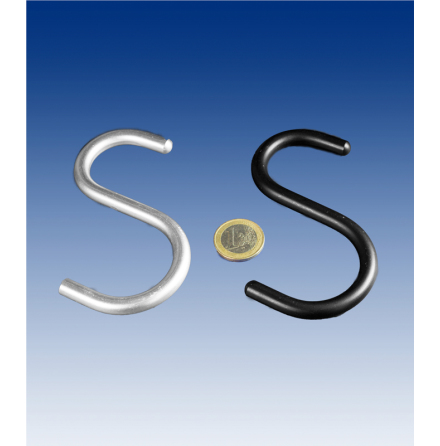 S-krok XL i metall