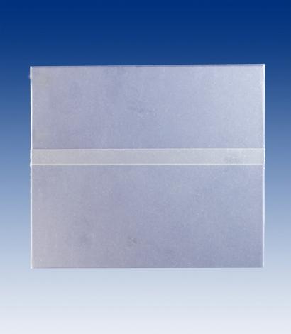 Korthållare överlapp H70xL80