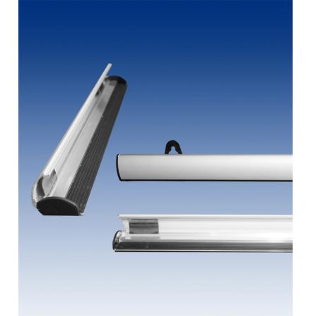 Snäpplist aluminium