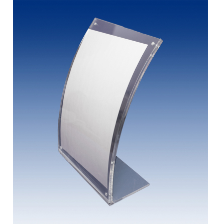 L-Ställ magnetfäste A4 (P)
